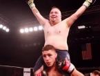 Video: UFC borac omogućio djetetu s Downovim sindromom da se bori u kavezu