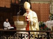 Kardinal Puljić: Vjerujem da će pamet pobijediti