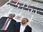 Čović u Konjicu Izetbegoviću prepustio lopticu