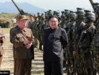 Napadne li Kim Jong-un Japan, Amerika bi mogla odgovoriti atomskom bombom