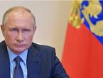 Putinova popularnost rekordno niska
