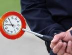 Pomjeren policijski sat u Federaciji