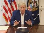 Trump iz bolnice: Nije mi bilo dobro