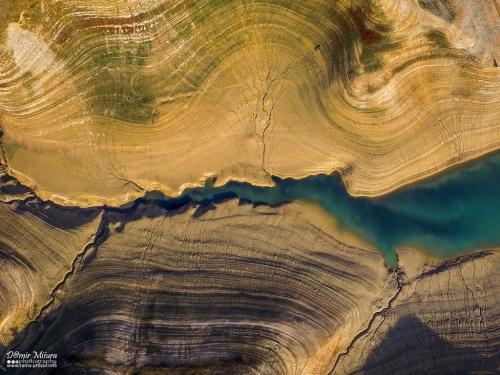 FOTO/VIDEO: Jesen na Ramskom jezeru