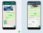 Facebook najavio opciju plaćanja i slanja novca direktno iz WhatsAppa