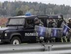 Makedonija: Spriječen teroristički napad