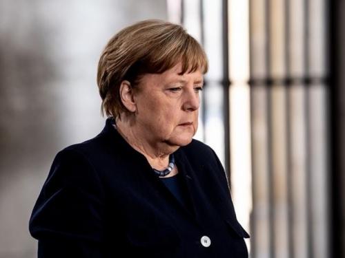 Merkel: Njemačka mora pomoći ostalim zemljama EU da ponovno stanu na svoje noge