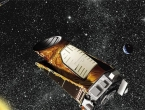 Kina lansirala svoj prvi svemirski teleskop s rendgenskim zrakama