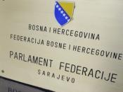 Sazvana konstituirajuća sjednica novog saziva Zastupničkog doma PFBiH