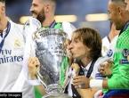 Modrić: S Real Madridom sam ušao u povijest