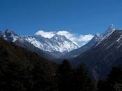 Vrhovi Himalaje vidljivi prvi put nakon 30 godina