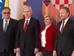 """""""Bošnjački pokret"""" najavio prosvjed u Sarajevu na dan dolaska Kolinde"""