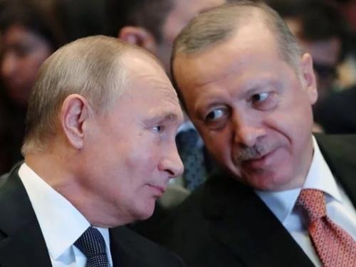 Turska poslala novo oružje sirijskim pobunjenicima, čeka se reakcija Rusije