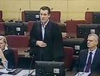 Sud BiH: Fahrudin Radončić ostaje u pritvoru mjesec dana