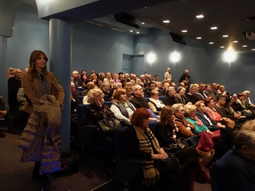 FOTO: U Zagrebu održana promocija knjige ''Od Rame do Himalaye''