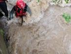 Potraga za šestogodišnjim dječakom nastavlja se danas duž rijeke Bosne
