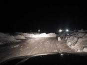Radnici Livno puteva večeras zatvorili i onemogućili put prema Rami