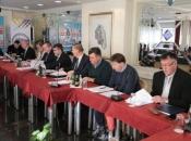 Prekinuta sjednica Izvršnog odbora NSBiH:''Zmajevi'' do daljnjeg bez izbornika