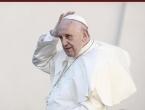 "Papa Franjo zabrinut zbog Katalonije: ""Tendencija odvajanja preplavljuje Europu"""