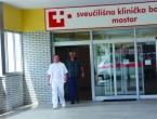 Katastrofalna situacija u SKB Mostar