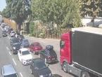 Velike gužve na izlazu iz BiH, u Bosanskoj Gradišci čeka se dva sata