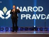 Bešlagić: Izbacivanje Konakovića iz stranke je najbolje što je SDA uradila, sad imam za koga glasati