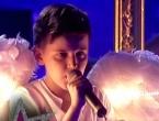 VIDEO: Marko Bošnjak i pjeva i izgleda kao anđeo!