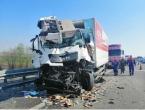 Nesreća na bh. cestama: Vozač Golfa 5 poginuo u sudaru s kamionom
