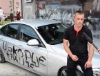 Adisovi grafiti: Podignuta optužnica protiv piskarala u Uskoplju