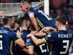Nogometna reprezentacija BiH na 56. mjestu FIFA rang ljestvice