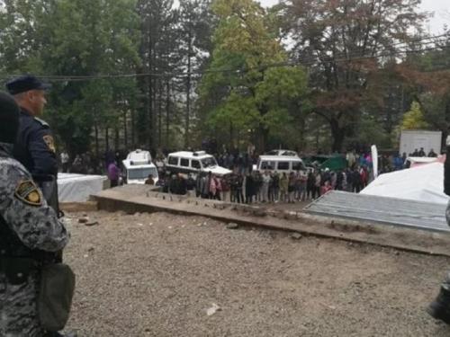 U BiH uhićeno 5 krijumčara ilegalnih migranata