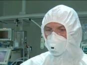 Anesteziolog iz Dubrave: ''U 10 godina nije mi umrlo toliko ljudi kao u tri mjeseca''