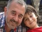 Ovom čovjeku i njegovom djetetu je podapela snimateljka