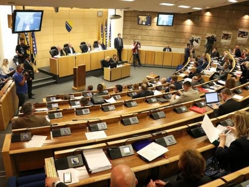 Usvojen Zakon o pravima demobiliziranih boraca