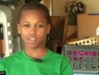 11-godišnjak izumio rješenje za djecu zarobljenu u vrućim autima