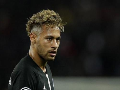 Neymar kažnjen sa 375 tisuća eura