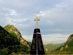 Sutra otkrivanje spomenika poginulim Hrvatima u Jablanici