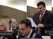 Lovrinović žestoko 'opleo' po SDA