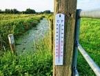 BiH: Žuto upozorenje zbog visokih temperatura