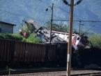 Uzrok nesreće kod Jablanice možda je ljudski faktor