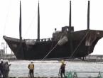 """Brod s kosturima nasukan na japansku obalu: """"Ribari umiru jer nema hrane u Sjevernoj Koreji"""""""