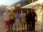 FOTO: U Podboru odigran malonogometni turnir