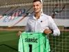 Danijel Subašić vratio se u Hajduk nakon devet godina