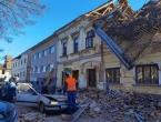EMSC: Potres u Petrinji osjetilo šest milijuna ljudi!