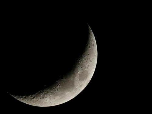 Otkriveno da se voda na Mjesecu kreće