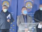 Novih 46 zaraženih koronavirusom u Hrvatskoj, ukupno 361 potvrđen slučaj