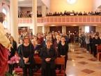 FOTO: U Prozoru započela trodnevnica povodom proslave patrona