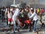 Više od 90 mrtvih, 120 ozlijeđenih u eksploziji kamiona bombe u Mogadišuu
