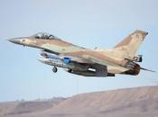 Tri izraelska F16 nedjelju će letjeti iznad Knina u čast Dana pobjede!