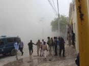 Broj mrtvih u napadu u Somaliji porastao na 85